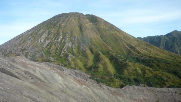 P1200660 Mont Bromo Java