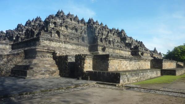 P1210082 Borobudur