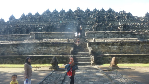 P1210094 Borobudur