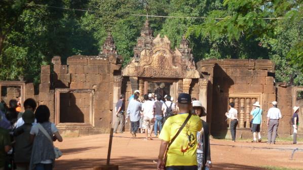 P1000978 Siem Reap - Angkor Wat