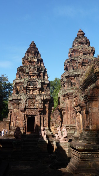 P1000998 Siem Reap - Angkor Wat