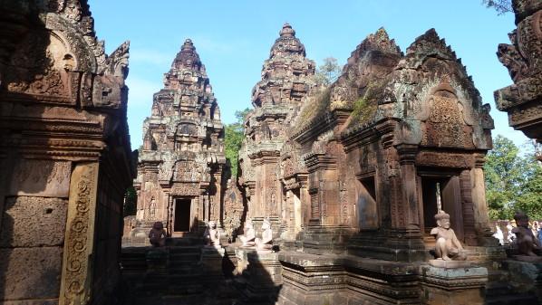 P1010003 Siem Reap - Angkor Wat
