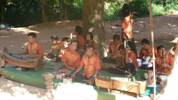 P1010011 Siem Reap - Angkor Wat