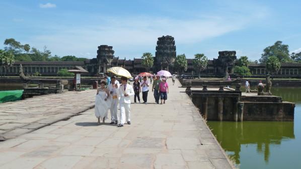P1010075 Siem Reap - Angkor Wat
