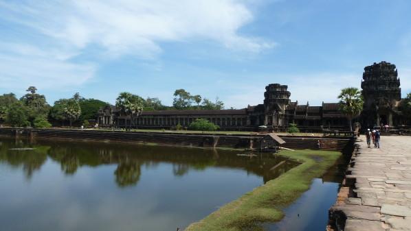 P1010078 Siem Reap - Angkor Wat