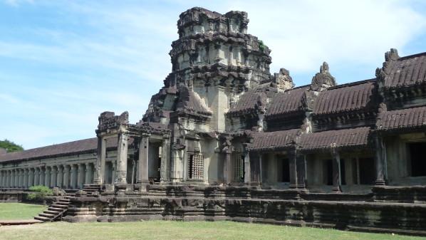 P1010083 Siem Reap - Angkor Wat