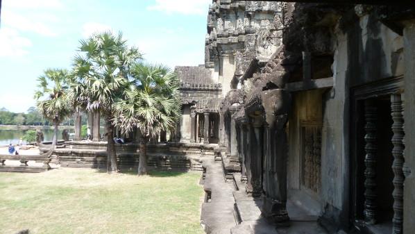 P1010091 Siem Reap - Angkor Wat