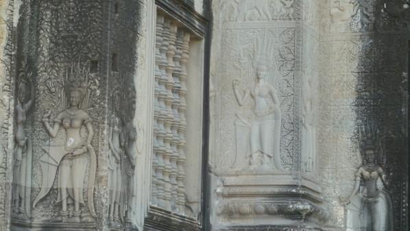 P1010097 Siem Reap - Angkor Wat