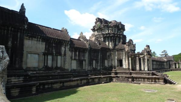 P1010099 Siem Reap - Angkor Wat