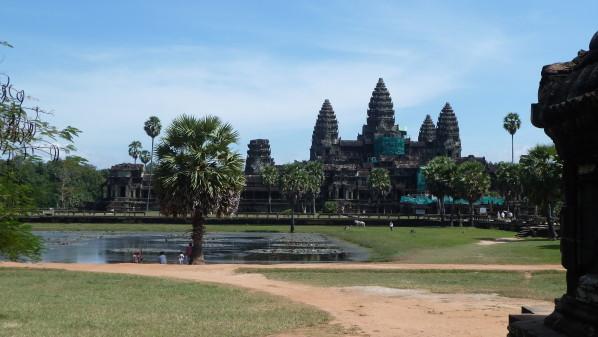 P1010116 Siem Reap - Angkor Wat