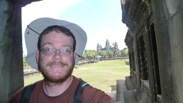 P1010125 Siem Reap - Angkor Wat
