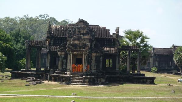 P1010136 Siem Reap - Angkor Wat