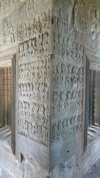 P1010163 Siem Reap - Angkor Wat