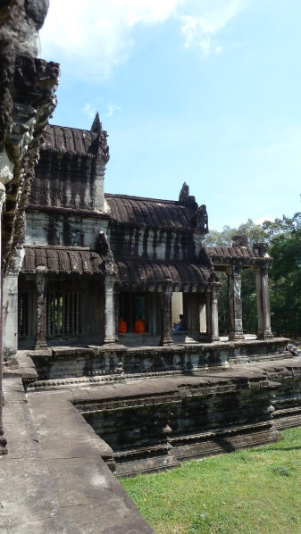 P1010168 Siem Reap - Angkor Wat