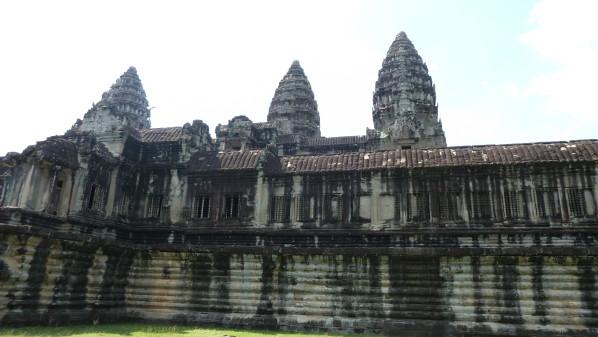 P1010174 Siem Reap - Angkor Wat