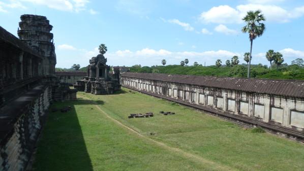 P1010183 Siem Reap - Angkor Wat