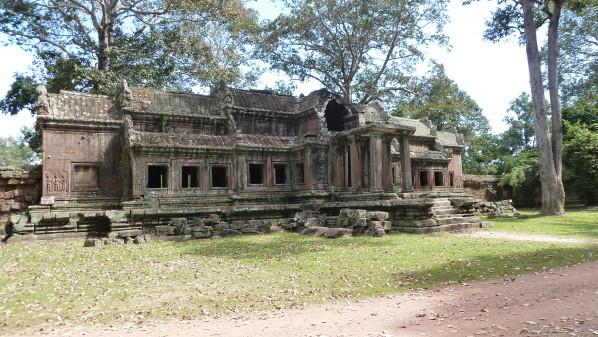 P1010226 Siem Reap - Angkor Wat