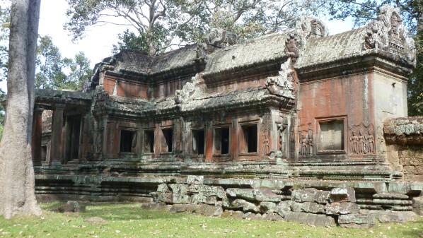 P1010244 Siem Reap - Angkor Wat