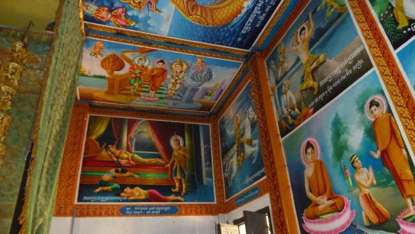 P1010262 Siem Reap - Angkor Wat