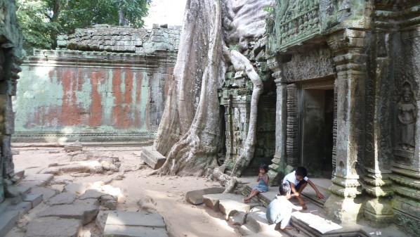 P1010315 Siem Reap - Angkor Wat