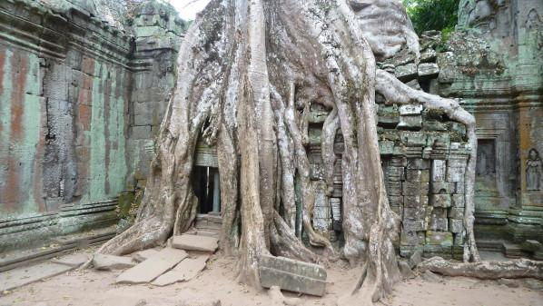 P1010320 Siem Reap - Angkor Wat