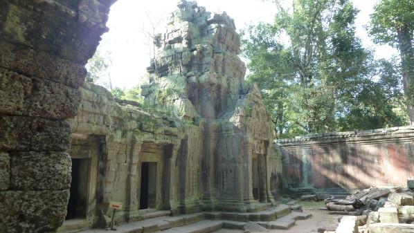 P1010327 Siem Reap - Angkor Wat