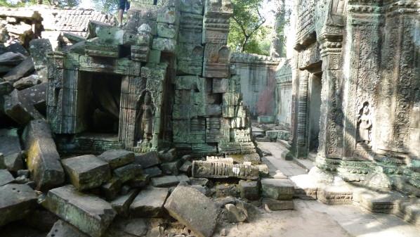 P1010330 Siem Reap - Angkor Wat