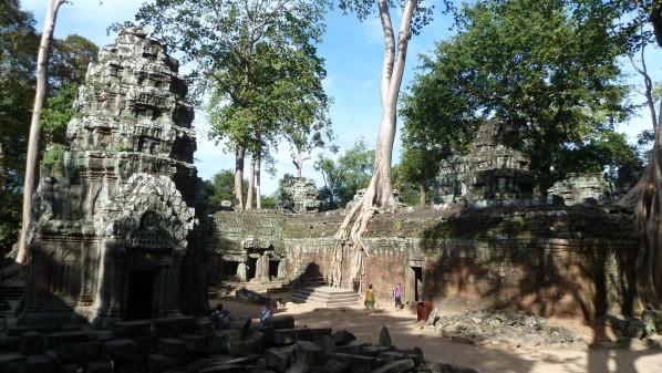 P1010351 Siem Reap - Angkor Wat