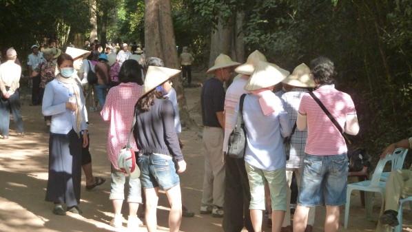 P1010374 Siem Reap - Angkor Wat