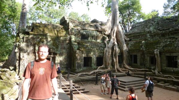 P1010383 Siem Reap - Angkor Wat