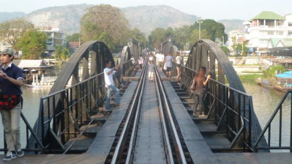 P1050572 Pont de la rivière Kwai