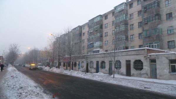 P1050619 Changji - Urumqi