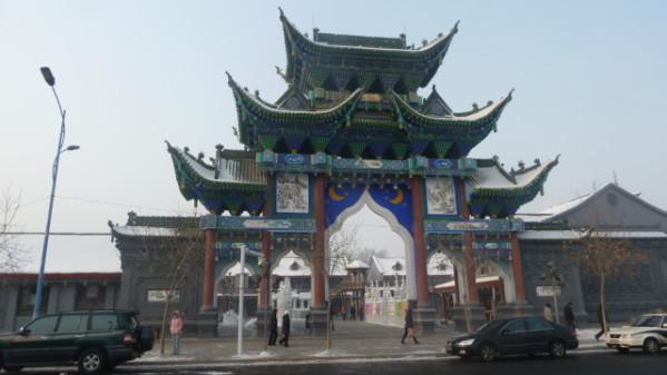 P1050624 Changji - Urumqi