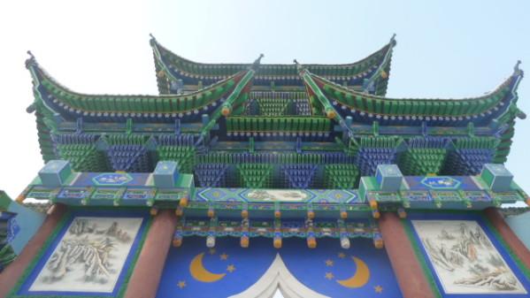 P1050625 Changji - Urumqi