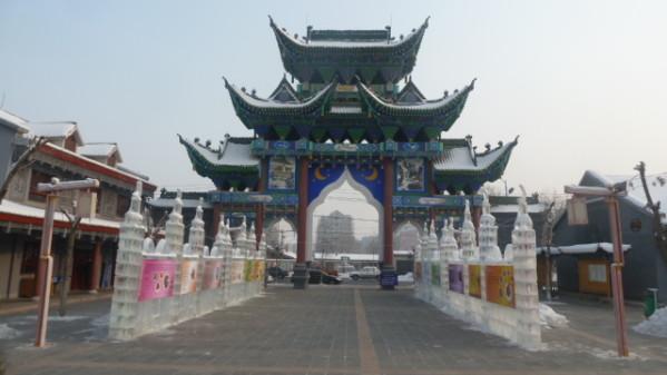 P1050627 Changji - Urumqi