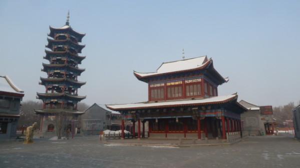 P1050628 Changji - Urumqi