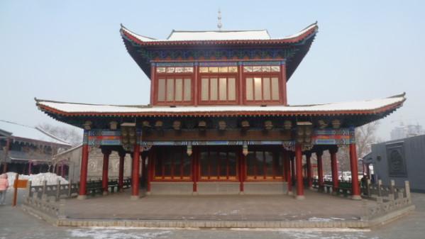 P1050629 Changji - Urumqi
