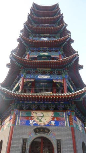 P1050631 Changji - Urumqi