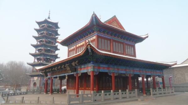 P1050632 Changji - Urumqi