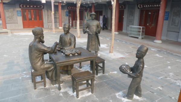 P1050633 Changji - Urumqi