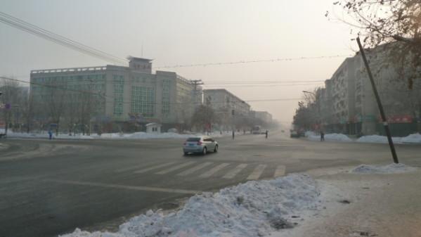 P1050635 Changji - Urumqi