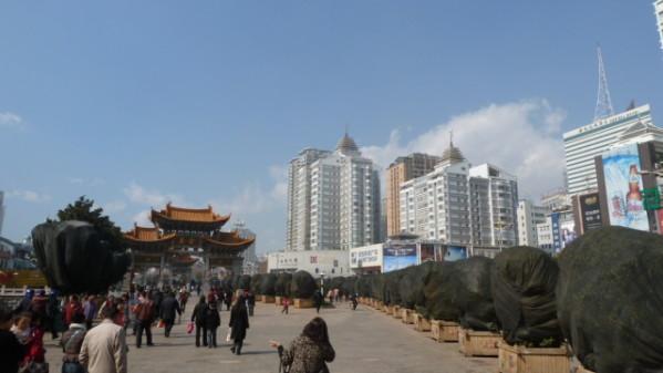 P1070078 Kunming