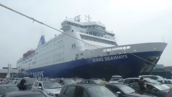 P1000585 Ferry Ilmuiden-Newcastle