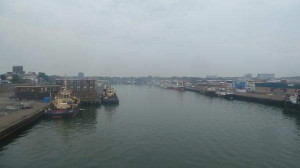 P1000589 Ferry Ilmuiden-Newcastle