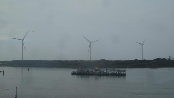 P1000593 Ferry Ilmuiden-Newcastle