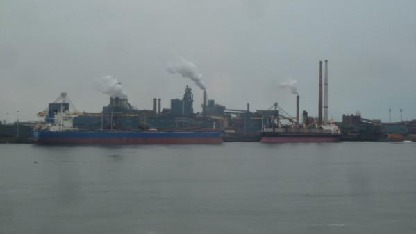 P1000594 Ferry Ilmuiden-Newcastle