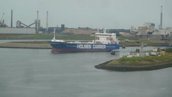 P1000596 Ferry Ilmuiden-Newcastle
