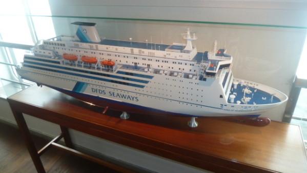 P1000599 Ferry Ilmuiden-Newcastle