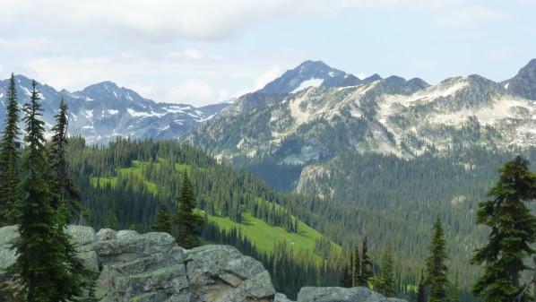 P1100115 Parc National Mont-Revelstoke