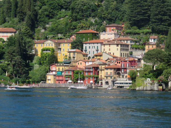 Bellagio, Varenna et Fin du Lac de Côme